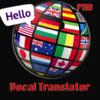 Vocal Translator Pro