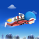 Jetpack City Mazes : The Gravity Clash of 2 Worlds - Pro